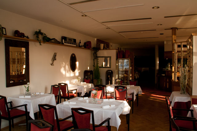 Restauran Rossini